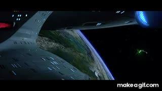 Watch and share Star Trek VII Battle Of Veridian III GIFs on Gfycat