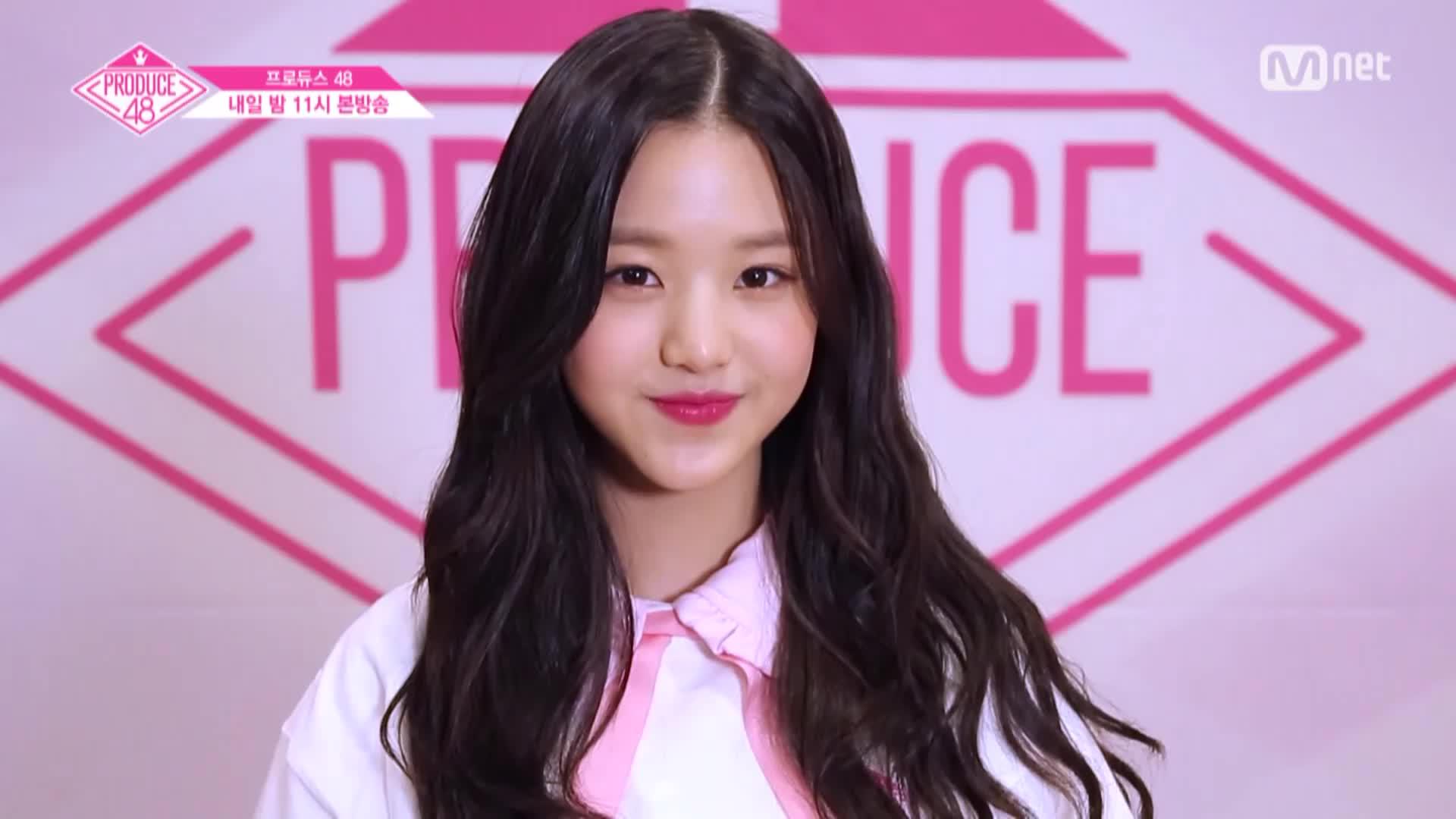 48TV Pick Me Close Up Ver. - Jang Wonyoung (1) GIFs
