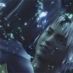 Watch Aegisol GIF on Gfycat. Discover more ff10, ffx, ffxgif, final fantasy x, rikki, suteki da ne, tidus, video game challenge, yuna GIFs on Gfycat