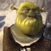 Watch and share Shrek 4 Photo: Shrek Icon25.gif GIFs on Gfycat