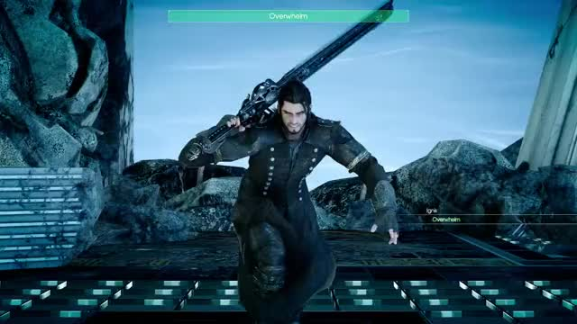 Watch and share Final Fantasy 15 GIFs and Final Fantasy Xv GIFs by Fooni Ventes on Gfycat