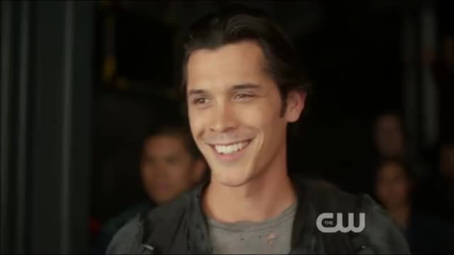 Watch The 100 - We're back bitches 1x01 GIF on Gfycat. Discover more the 100, the 100 scene, the 100 scenes GIFs on Gfycat