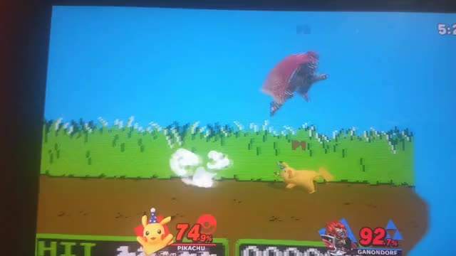 Watch and share Pika Jab Reset GIFs by nellerboo on Gfycat