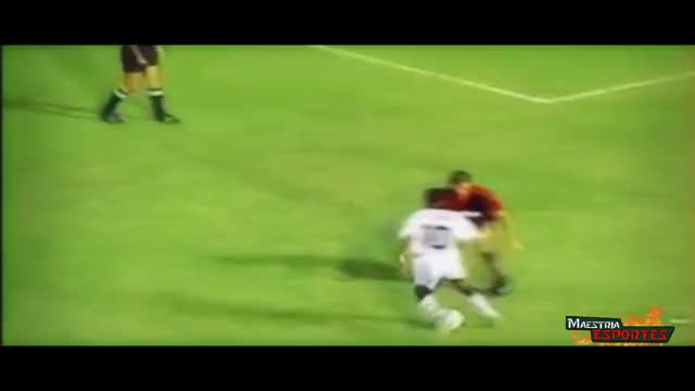 Watch and share Dener Vs Newell's, 1994 (dribble) V2 GIFs on Gfycat