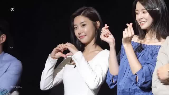 Watch Sojin Hearts GIF by 60fpsgifs (@60fpsgifs) on Gfycat. Discover more 60fpsgifs, girlsday GIFs on Gfycat