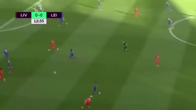 Watch and share Firmino 1st Goal GIFs by srijan213 on Gfycat