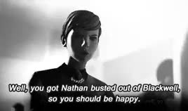 Watch and share Life Is Strange GIFs and Nathan Prescott GIFs on Gfycat