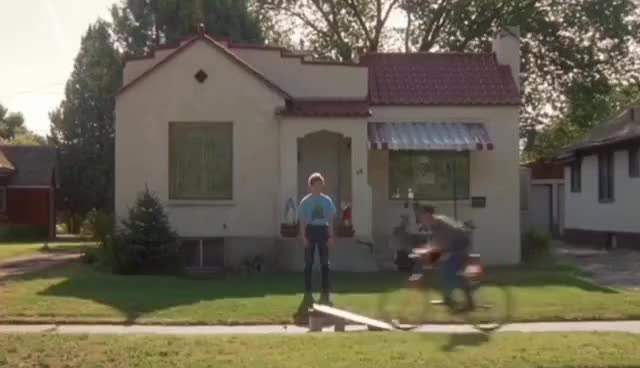 Watch this bicycle GIF on Gfycat. Discover more bicycle, bike, napoleon dynamite GIFs on Gfycat