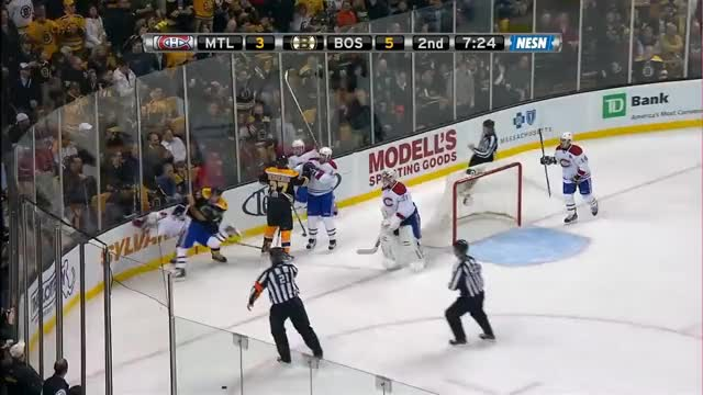 Watch Bruins-Habs brawls, goalie fight uncut 1080p NESN HD 2/9/11 GIF on Gfycat. Discover more Boston, David, Lucic, NHL, Tim, benoit, campbell, canadians, carey, chara, ference, greg, gregory, hockey, montreal, pacioretty, price, thornton, travis, zdeno GIFs on Gfycat