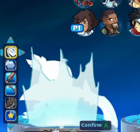 Watch and share Brawlhalla GIFs and Mods GIFs by MLGDOOD on Gfycat