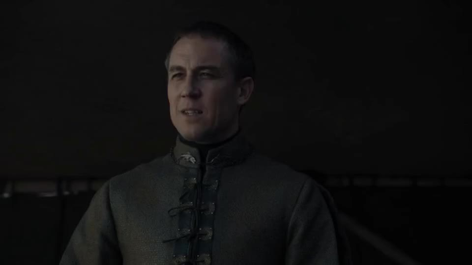 edmure tully, game of thrones memes, got memes, tobias menzies, Lord Edmure Tully (sound on) GIFs