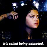 Watch and share Selena Gomez GIFs and Entp GIFs on Gfycat
