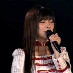 Watch and share Muto Tomu GIFs and Akb48 GIFs by popocake on Gfycat