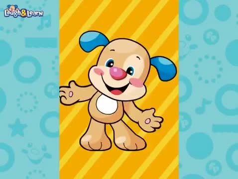 Watch Learn ABC For Kids l Laugh & Learn™ ABC Song - Learning Sing Along Song | Fisher-Price GIF on Gfycat. Discover more Singing, Songs, TUNES, a-z, abc, abcs, cartoon, educational, entertainment, fisher-price, interactive, laugh, learn, letters, music, play, puppy, toys GIFs on Gfycat