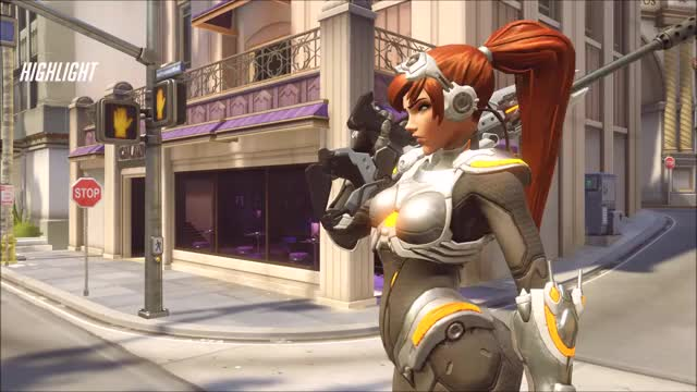 Watch 360 GIF on Gfycat. Discover more highlight, overwatch GIFs on Gfycat