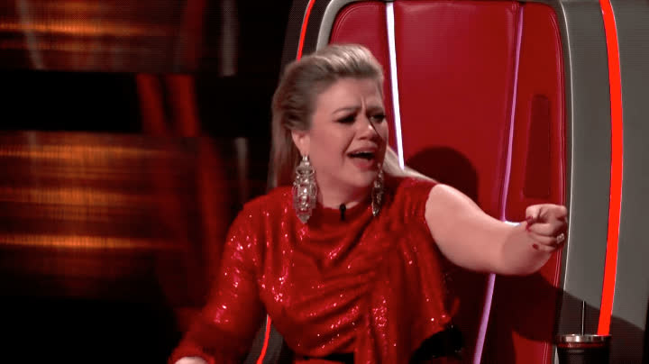 cracking up, haha, hilarious, kelly clarkson, laughing, lol, Kelly Clarkson LOL GIFs