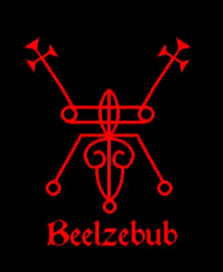 Watch and share Beelzebub Sigil GIFs by Fai Powers on Gfycat