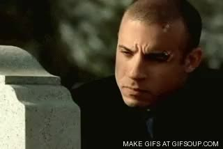 Watch and share Vin Diesel Sss GIFs on Gfycat