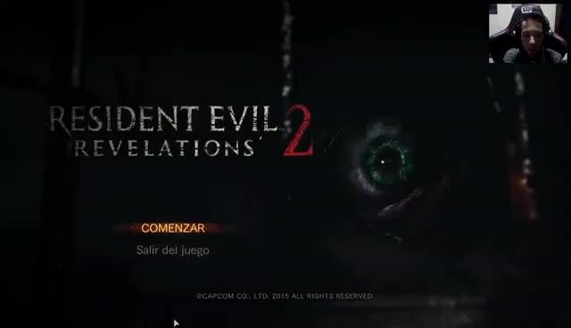 Resident Evil Revelations 2 - El miedo puede conmigo EP 1