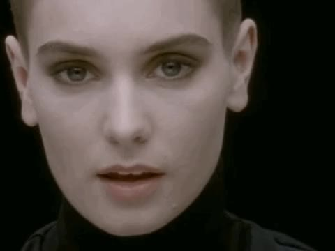 Watch and share Sinéad O'connor GIFs on Gfycat