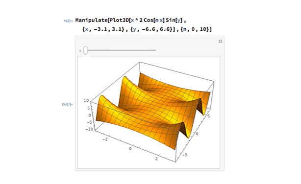Watch and share Wolfram Research GIFs on Gfycat