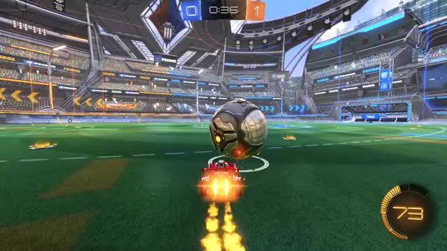 Watch 45-degree Flick GIF by Red (@red_rl) on Gfycat. Discover more RocketLeague GIFs on Gfycat