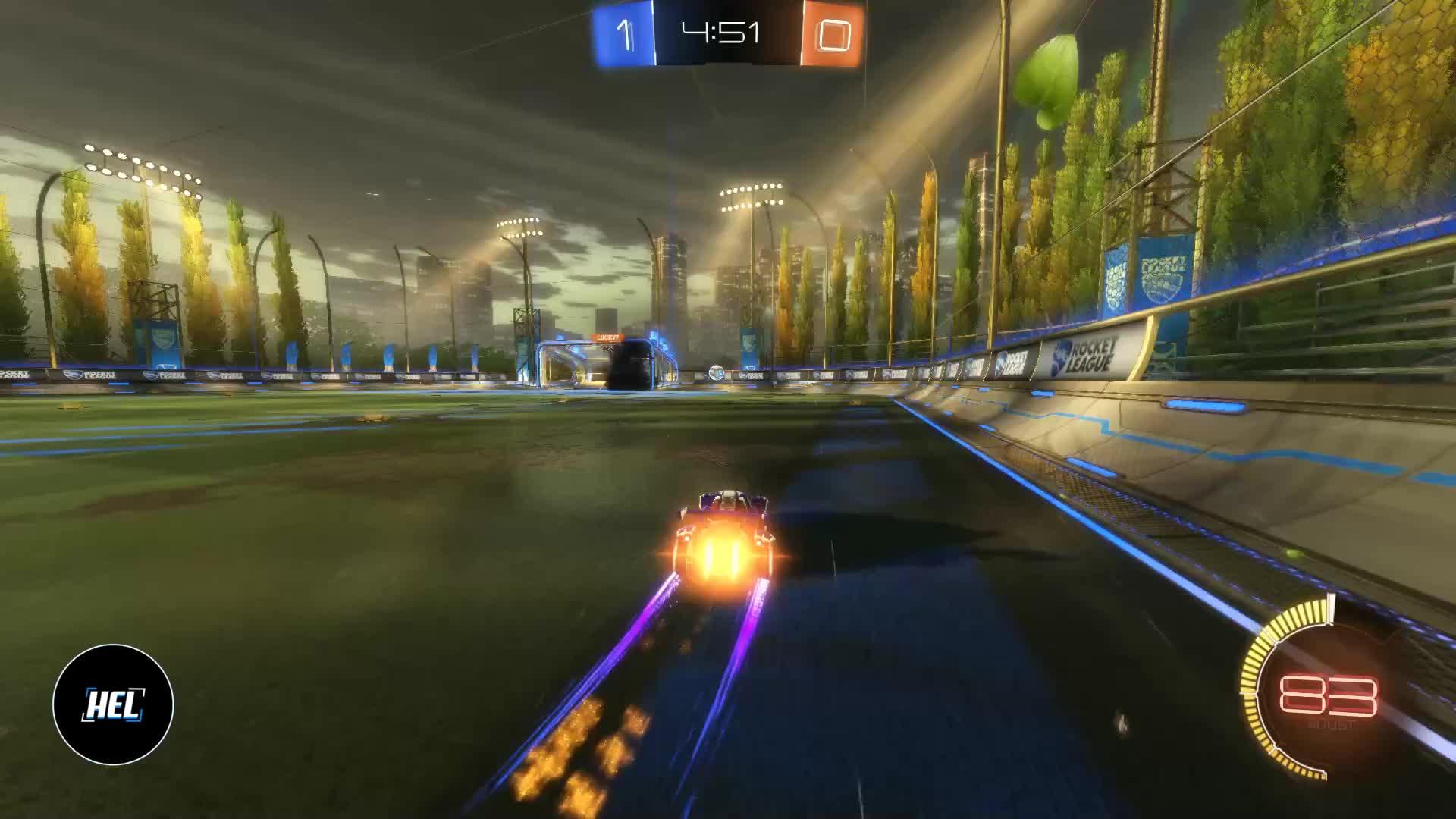 Gif Your Game, GifYourGame, Goal, Hel, Rocket League, RocketLeague, Goal 2: Hel GIFs