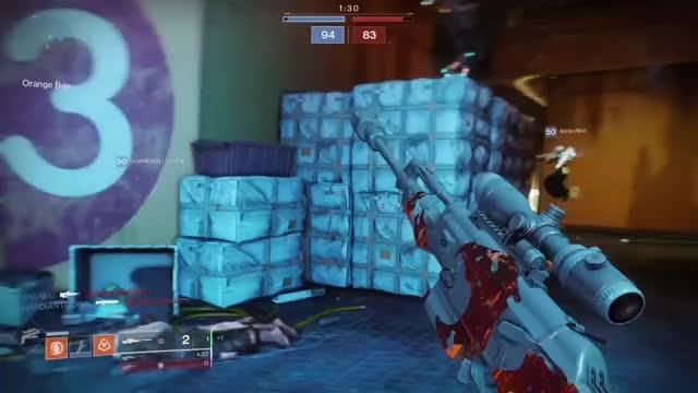 Watch and share Balarogg GIFs and Destiny2 GIFs by Gamer DVR on Gfycat
