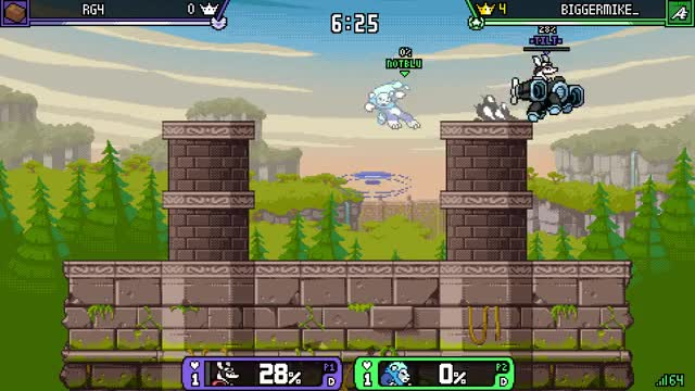 Watch why did this sweetspot GIF on Gfycat. Discover more rivalsofaether GIFs on Gfycat