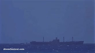 Watch and share Underwater Nuclear Bomb Test (GIF) GIFs on Gfycat