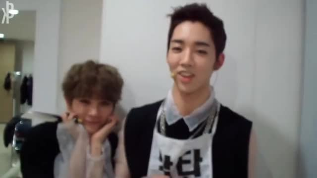 Watch and share Seogoong GIFs and Toppdogg GIFs on Gfycat
