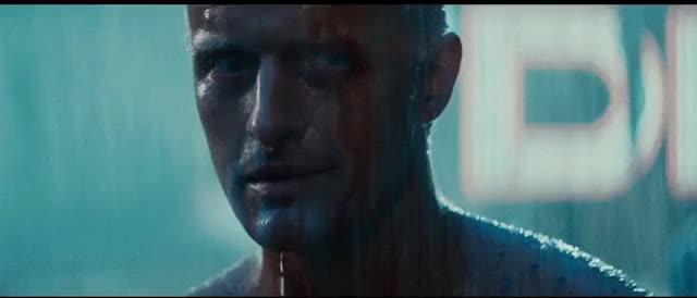 Watch and share Rutger Hauer GIFs and Dubbedgifs GIFs by dusty_electric_sheep on Gfycat