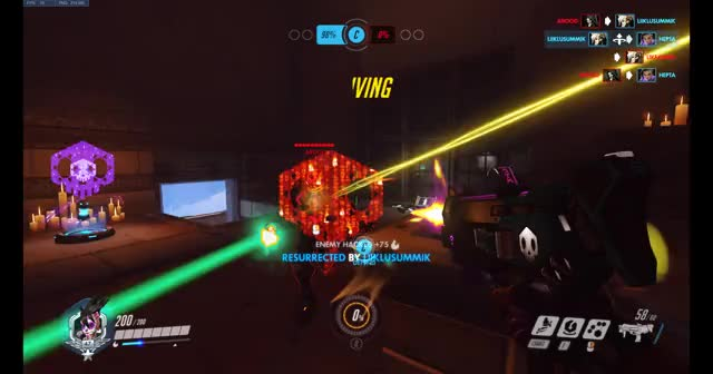 Watch and share Overwatch 24.FEB.2018 - 21.18.45.59.DVR GIFs by hepta333 on Gfycat