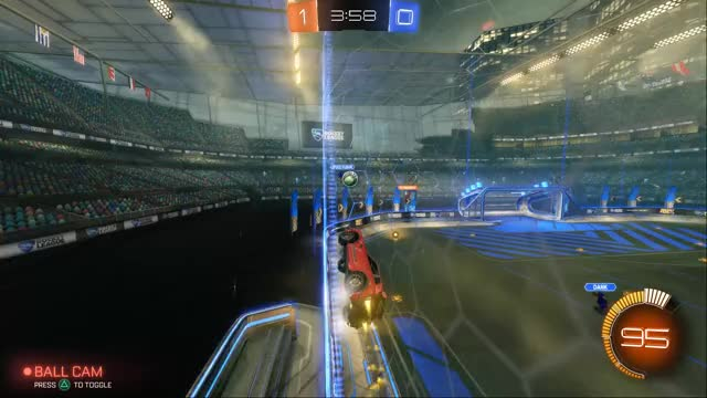 Watch and share Forced Owngoal GIFs by daevun on Gfycat