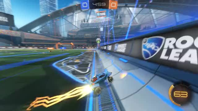 Watch Goal 1: J.J Redirect GIF by Gif Your Game (@gifyourgame) on Gfycat. Discover more Gif Your Game, GifYourGame, Goal, J.J Redirect, Rocket League, RocketLeague GIFs on Gfycat