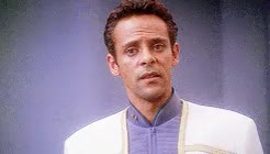Watch and share Alexander Siddig GIFs and Deep Space Nine GIFs on Gfycat