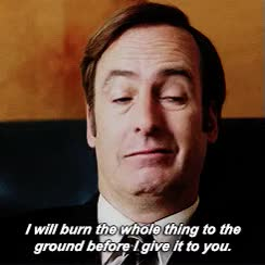Watch and share Better Call Saul GIFs on Gfycat