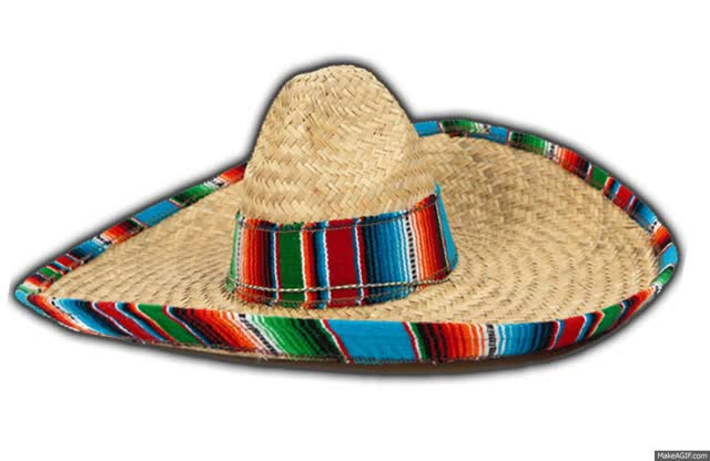 Watch and share Mexican Hat Dance GIFs on Gfycat