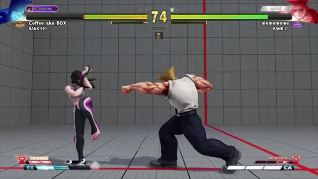 Watch Juri GIF on Gfycat. Discover more PS4share, PlayStation 4, SHAREfactory™, Sony Interactive Entertainment, {52155924-8b8a-4904-9de6-9e0cda2c09f4} GIFs on Gfycat