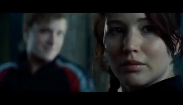 Watch and share The Hunger Games GIFs and Rue GIFs on Gfycat