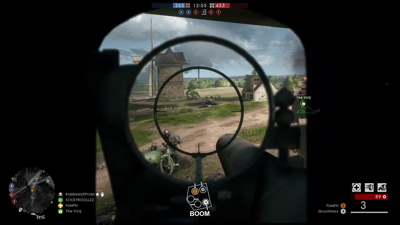 Battlefield1, FUMPH, xbox, xbox dvr, xbox one, WAS A MOTORCYCLE THERE GIFs
