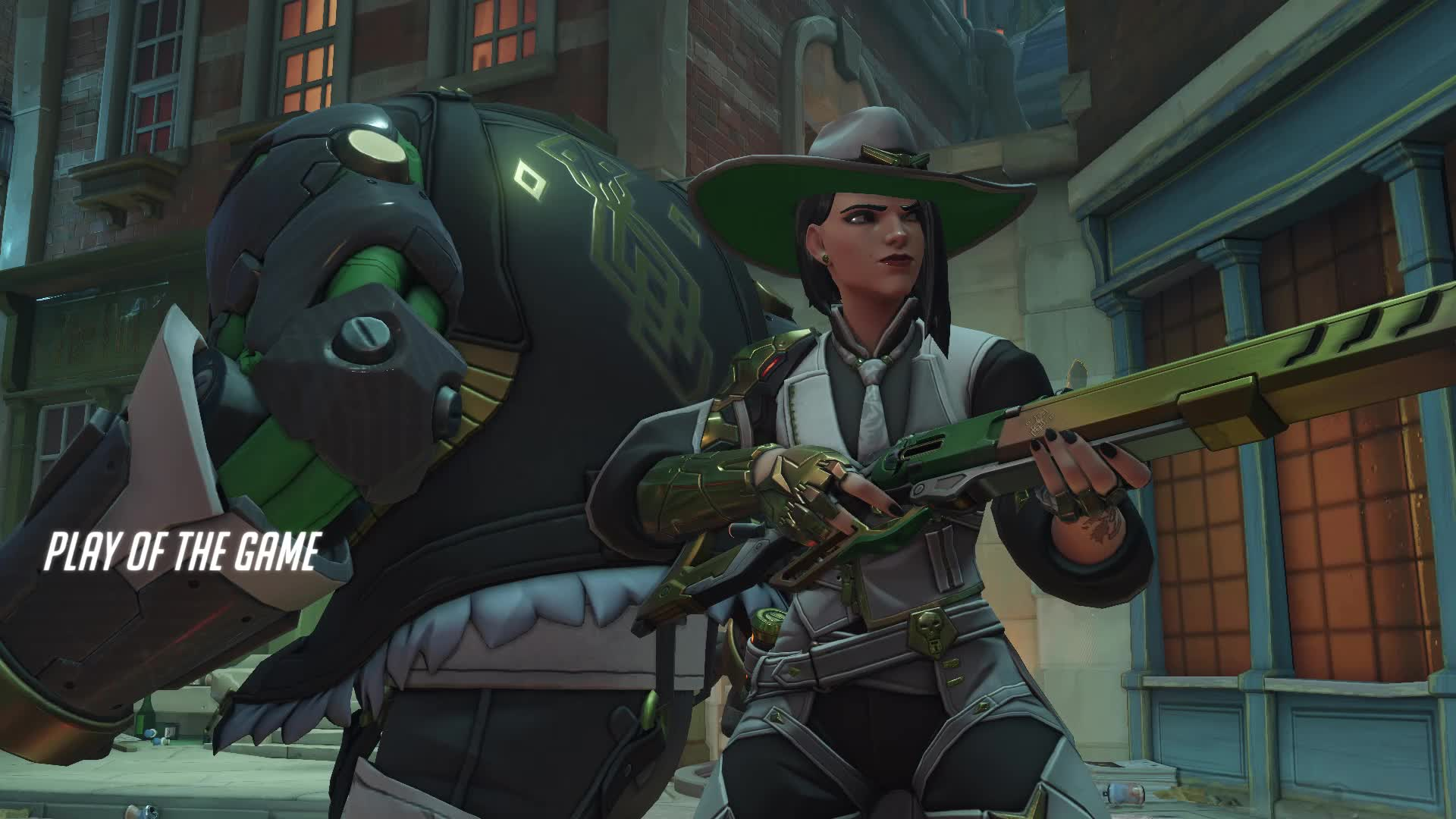 overwatch, potg, just for you pat ♥ GIFs