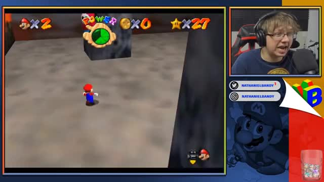 Watch Kaizo Mario 64: The REDEMPTION GIF on Gfycat. Discover more Redemption, challenge, mario GIFs on Gfycat