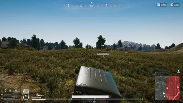 Watch and share Vehicle Double Kill GIFs and Pubg GIFs by shirtandpantsguy on Gfycat