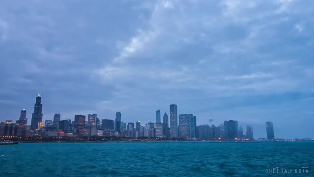 Watch and share Timelapse GIFs and Chicago GIFs on Gfycat