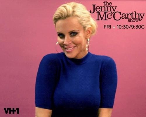 jenny mccarthy,  GIFs