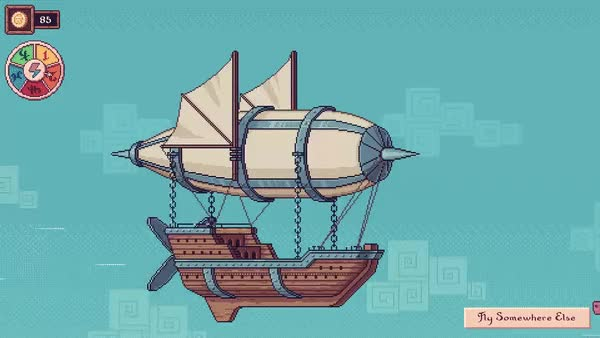 Watch Merchant of the Skies - Docking to a Trade Guild GIF by @comrad_gremlin on Gfycat. Discover more gamedev, indiedev GIFs on Gfycat