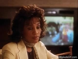 Watch waiting to exhale GIF on Gfycat. Discover more whitney houston GIFs on Gfycat