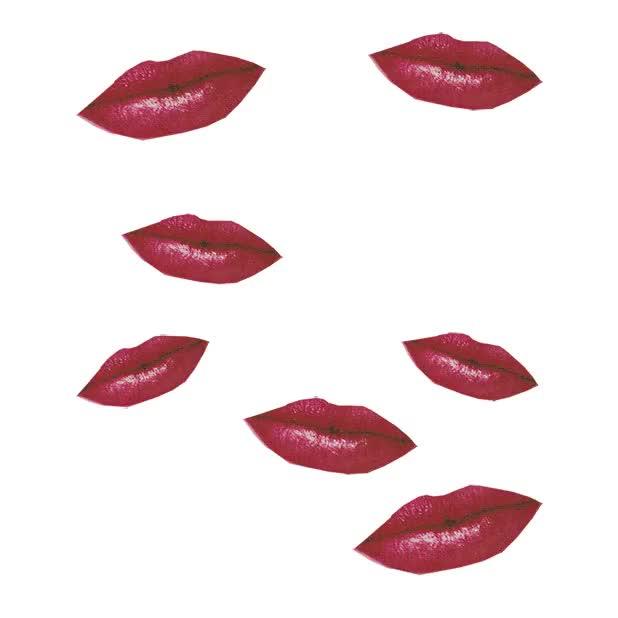 картинка гиф поцелуйчик сортов фиалок
