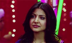 Watch and share Anushka Sharma GIFs on Gfycat